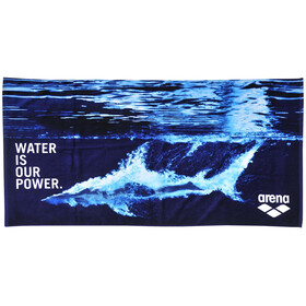 arena Manifesto Towel our power